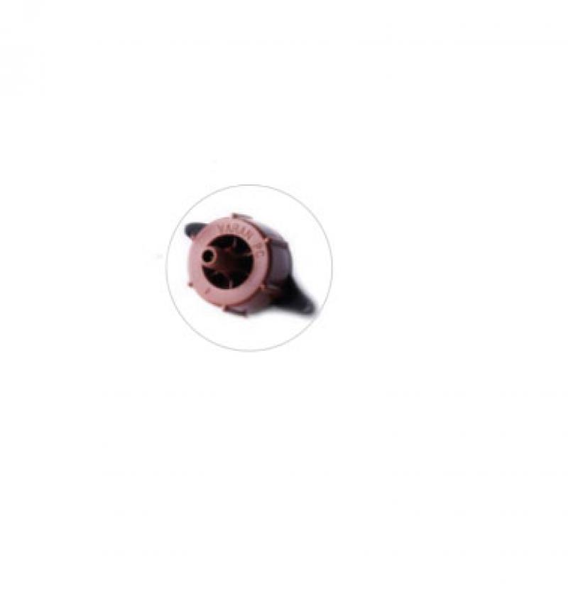 دریپر  یا قطره چکان L/H8 ، بازشونده pc ، خود شوینده با درپوش